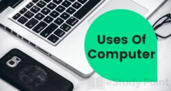 Top 10 Uses of Computer